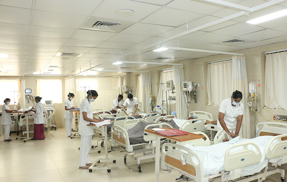 list of best hospital in kochi